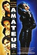 Affiche du film Amateur