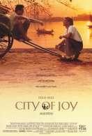 Affiche du film La cit� de la joie