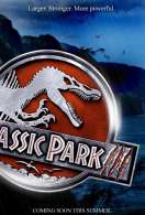 Affiche du film Jurassic Park III