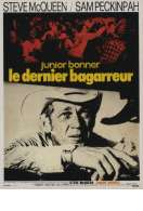 Junior Bonner le Dernier Bagarreur