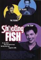 Affiche du film Shooting fish