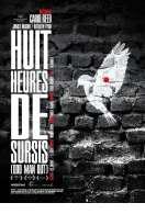 Affiche du film Huit Heures de Sursis