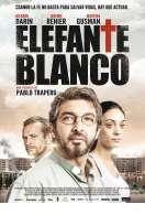 Affiche du film Elefante Blanco