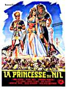 Affiche du film La Princesse du Nil