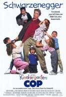 Un flic à la maternelle, le film