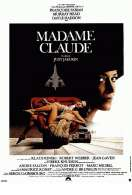 Madame Claude, le film
