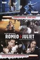 Affiche du film Rom�o et Juliette