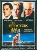 Affiche du film Les Predateurs de la Nuit