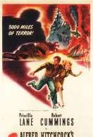 Affiche du film Cinqui�me colonne