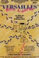Affiche du film Versailles Rive Gauche