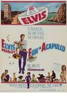 Affiche du film L'idole d'acapulco