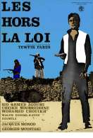 Affiche du film Les Hors la Loi