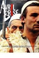 Affiche du film Avril bris�