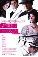 Affiche du film Myst�res de Lisbonne