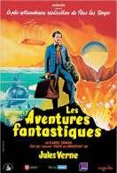 Affiche du film Les Aventures fantastiques