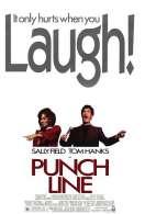 Affiche du film Punchline