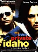 My own private Idaho, le film