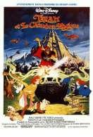 Taram et le chaudron magique, le film
