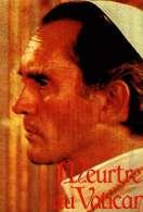 Meurtre Au Vatican, le film