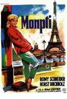Affiche du film Monpti