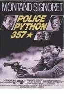 Police Python 357, le film