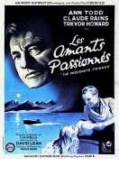 Affiche du film Les Amants Passionnes