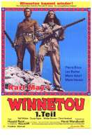 Affiche du film La Revolte des Apaches