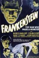 Frankenstein, le film
