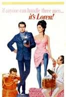 Lady L., le film