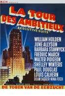 Affiche du film La Tour des ambitieux