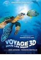 Voyage sous les mers 3D, le film