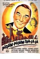 Affiche du film Ploum Ploum Tra la La