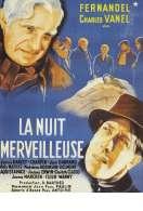 Affiche du film La Nuit Merveilleuse