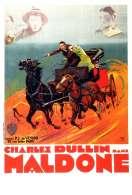 Affiche du film Maldone