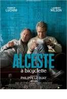 Affiche du film Alceste � bicyclette