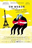 Affiche du film Un Nuage dans un verre d'eau