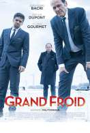 Grand froid, le film