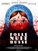 Folle Nuit Russe, le film