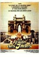 La route des Indes, le film