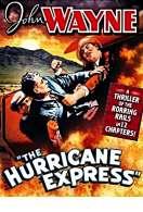 Hurricane Express, le film