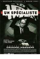 Un spécialiste (portrait d'un criminel moderne), le film