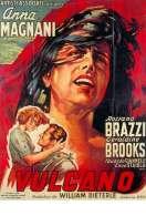 Affiche du film Vulcano
