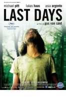 Last Days, le film