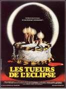 Affiche du film Les Tueurs de l'eclipse