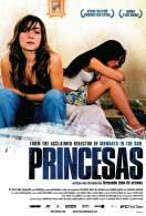 Princesas, le film