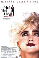 Affiche du film Who's That Girl