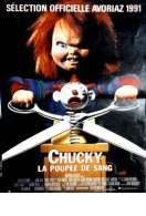 Affiche du film Chucky, la poup�e de sang
