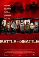 Affiche du film Bataille � Seattle