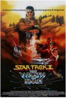 Affiche du film Star trek II, la col�re de Khan