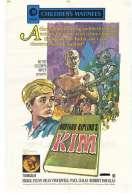 Affiche du film Kim